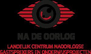 Logo Stichting Na de oorlog
